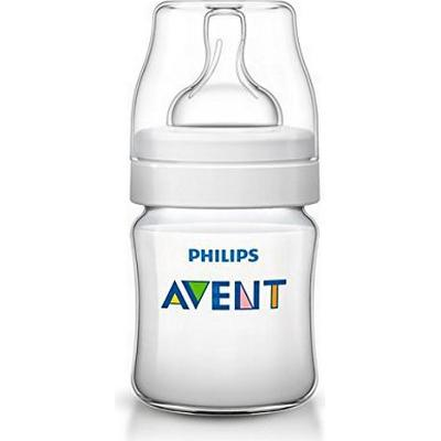 Philips Avent Classic+ Baby Bottle 125ml