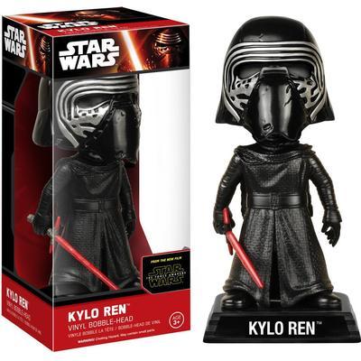 Funko Wacky Wobbler Star Wars Kylo Ren