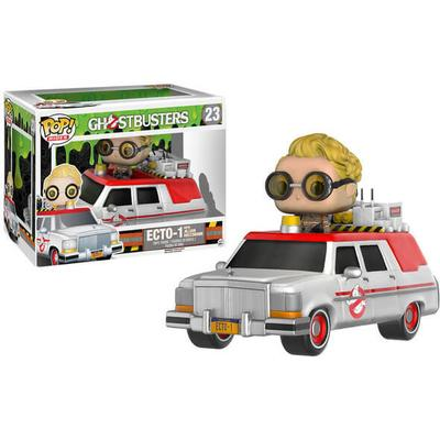 Funko Pop! Rides Ghostbusters 2016 Ecto-1