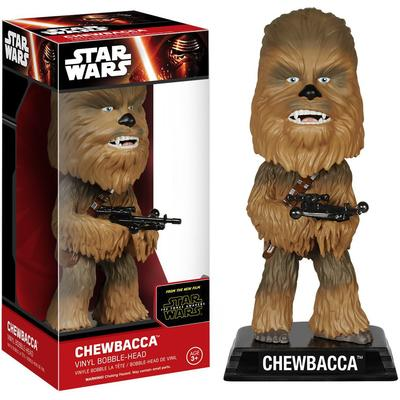 Funko Wacky Wobbler Star Wars Chewbacca