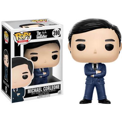 Funko Pop! Movies The Godfather Michael Corleone