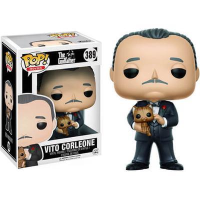 Funko Pop! Movies The Godfather Vito Corleone