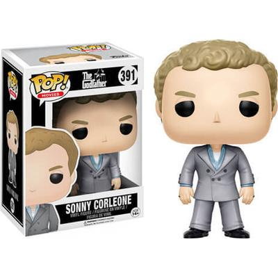 Funko Pop! Movies The Godfather Sonny Corleone