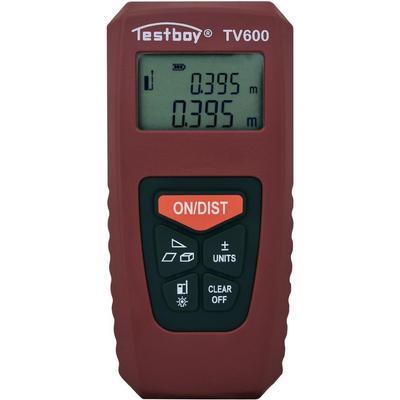 Testboy TV 600