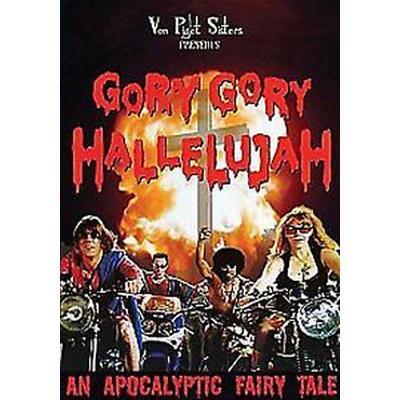 Gory Gory Hallelujah (Gilbert Jeffrey) (DVD) (DVD 2016)
