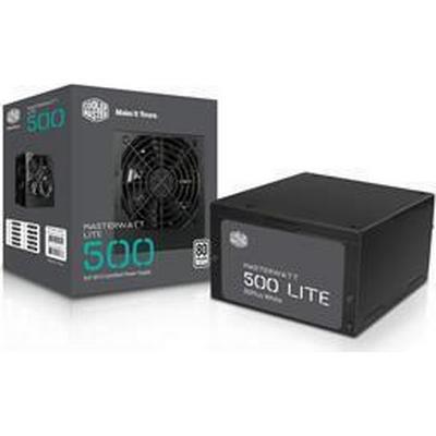 Cooler Master MasterWatt Lite 230V 500W