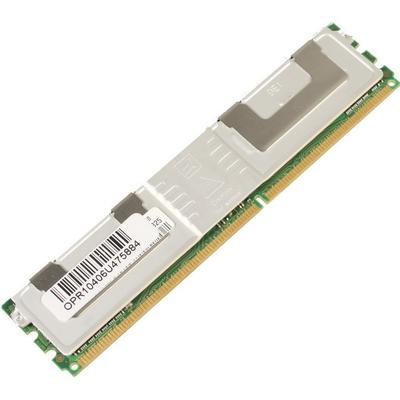 MicroMemory DDR2 667MHz 2GB ECC Reg For Lenovo (MMG1274/2G)