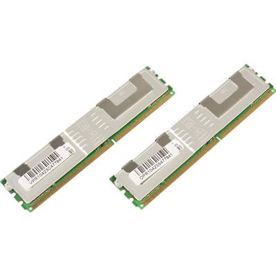 MicroMemory DDR2 667MHz 2x2GB (MMI9843/4GB)