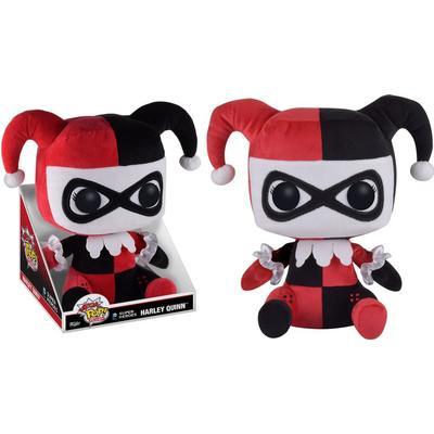 Funko Mega Pop! Plush DC Harley Quinn