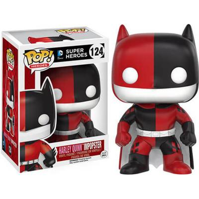 Funko Pop! Heroes Impopster Harley Quinn 10777
