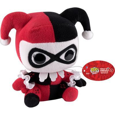 Funko Pop! Plush Heroes Harley Quinn
