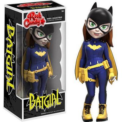 Funko Rock Candy Modern Batgirl