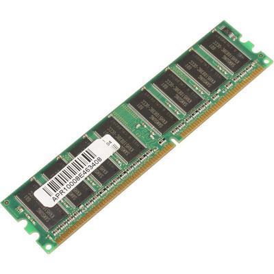 MicroMemory DDR 266MHz 512MB for Fujitsu (MMG1156/512)