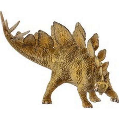 Schleich Stegosaurus 14568