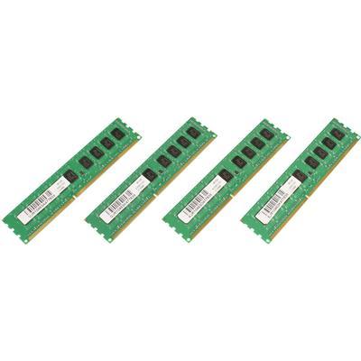 MicroMemory DDR3 1333MHz 4x4GB ECC Reg (MMI1024/16GB)