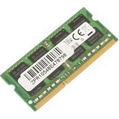 MicroMemory DDR3 1600MHz 2GB for Fujitsu (MMG2433/2GB)