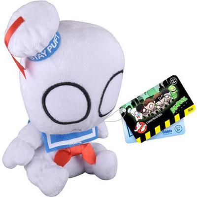 Funko Mopeez Ghostbusters Stay Puft
