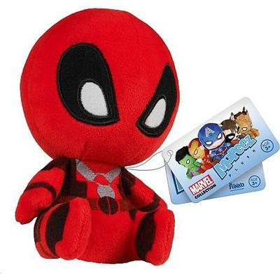 Funko Mopeez Marvel Deadpool