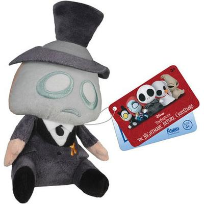 Funko Mopeez Nightmare Before Christmas Mayor