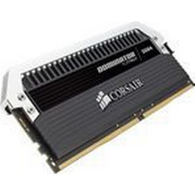 Corsair Dominator Platinum DDR4 3733MHz 2x8GB (CMD16GX4M2B3733C17)