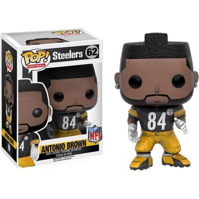Funko Pop! Sports NFL Antonio Brown