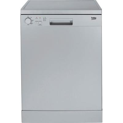 Beko DFN04210 Silver