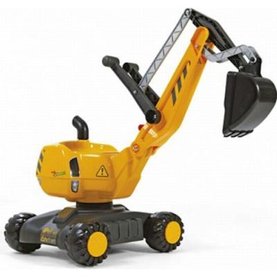 Rolly Toys Mobile 360 Degree Excavator