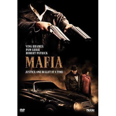 Mafia (DVD) (DVD 2012)