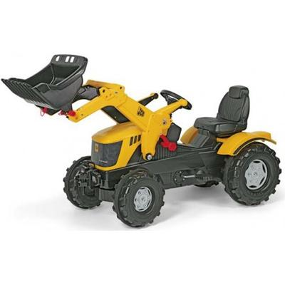 Rolly Toys JCB 8250 V Tronic Tractor with Frontloader