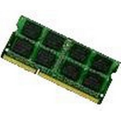 MicroMemory DDR3 1333MHz 4GB for Sony (MMG1305/4096)