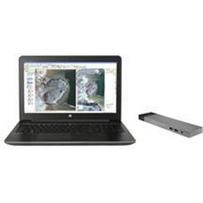 HP ZBook 17 G3 (BT7V62EA3) 17.3""