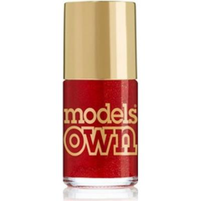 Models Own Nail Polish Heart Red 14ml