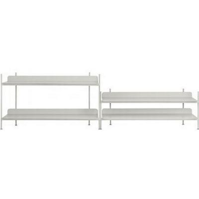 Muuto Compile Config.5 Shelves Förvaringshylla