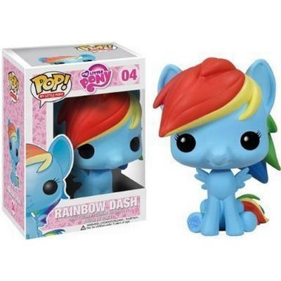 Funko Pop! My Little Pony Rainbow Dash