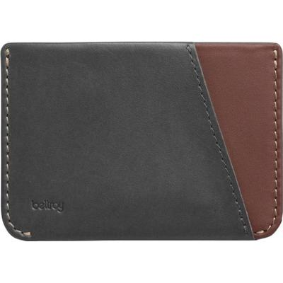 Bellroy Micro Sleeve Wallet - Charcoal