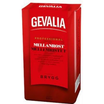 Gevalia Kaffe Gevalia mell vac    500g
