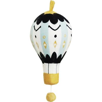 Elodie Details Musical Mobile Moon Balloon Small