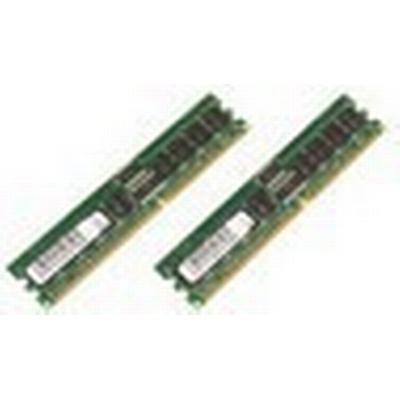 MicroMemory DDR 333MHZ 2x1GB ECC Reg for Fujitsu (MMG2093/2048)