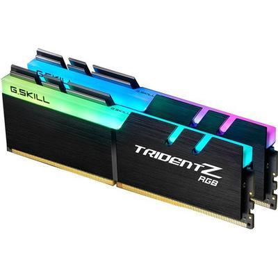 G.Skill Trident Z RGB DDR4 3600MHz 2x8GB (F4-3600C17D-16GTZR)