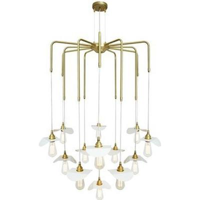 Mullan Lighting Madaba Ceiling Lamp Taklampa