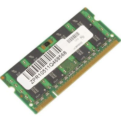 MicroMemory DDR2 667MHz 4GB (MMDDR2-5300/4GSO)