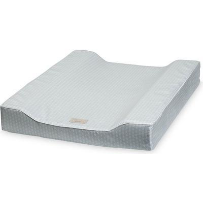 Cam Cam Changing Cushion OCS Sashiko Mint