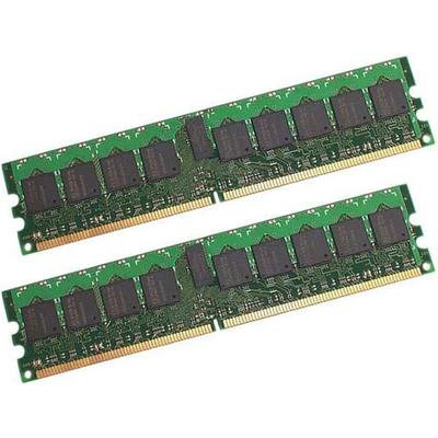 MicroMemory DDR2 800MHz 8GB For HP (MMXHP-DDR2D0005-KIT)