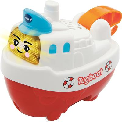 Vtech Toot Toot Splash Tugboat