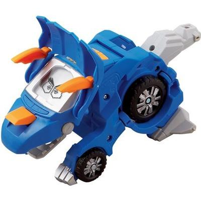 Vtech Switch & Go Dinos Horns the Triceratops