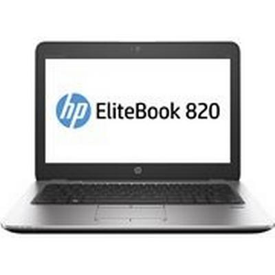 HP EliteBook 820 G4 (Z2V75EA) 12.5""