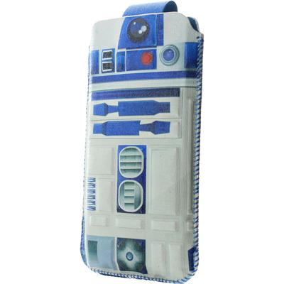 Star Wars R2D2 Universal Mobile Pouch (iPhone 7/6/6S)