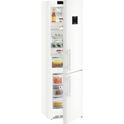 Liebherr CNP 4858 Premium NoFrost Hvid