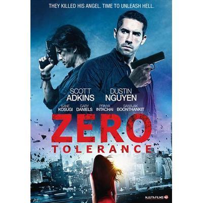Zero tolerance (DVD) (DVD 2015)