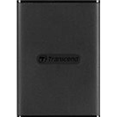 Transcend ESD220C Portable 120GB USB 3.1